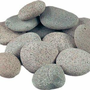 Beach Pebbles grau