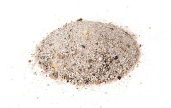 Estrichsand
