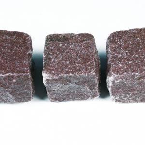Natursteinpflaster Porphyr