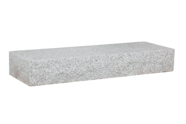 Granit Blockstufe